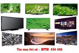 Thu mua tivi cũ giá cao Tp Hồ Chí Minh
